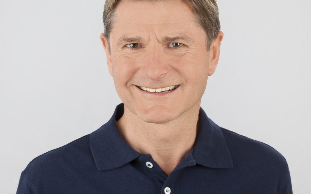 Dr. Dr. Andreas Kerscher