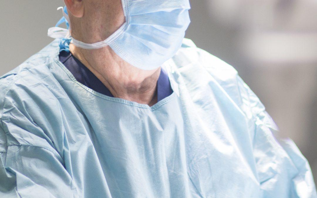 Dysgnathie Chirurgie